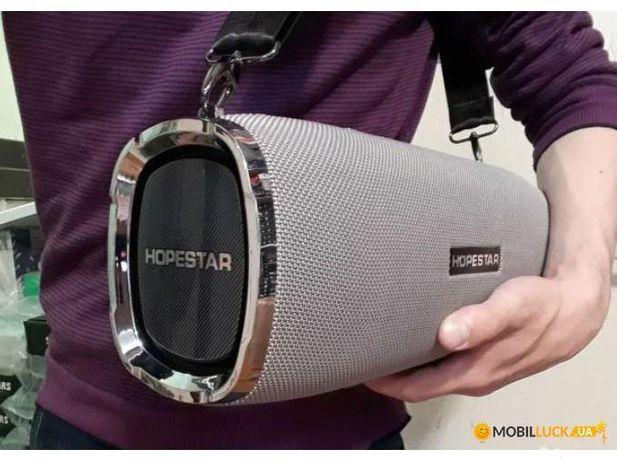 Лучшая Колонка HOPESTAR A6 35W Bluetooth