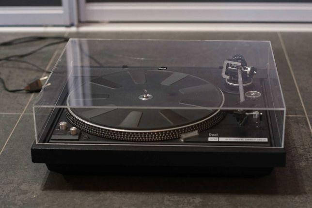 Gramofon dual 604