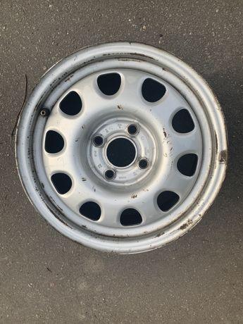 Диск ET45 4 болтовый Volkswagen