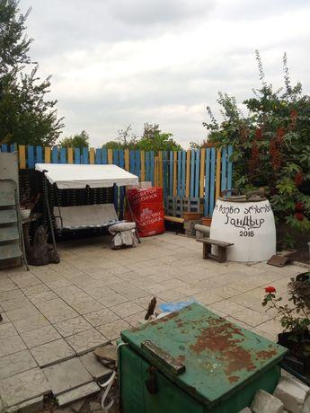 Дача в садовому товаристві Самарчанка 1