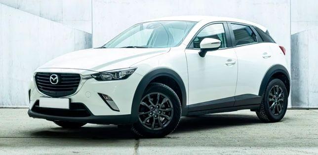 Продається авто Mazda CX-3 2015