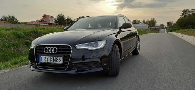 Audi a6 c7. Prywatne!!!