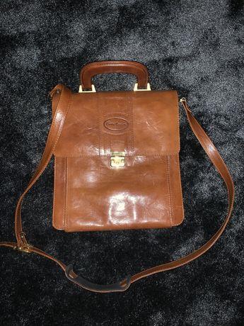 Pierre Cardin bolsa/ mala vintage