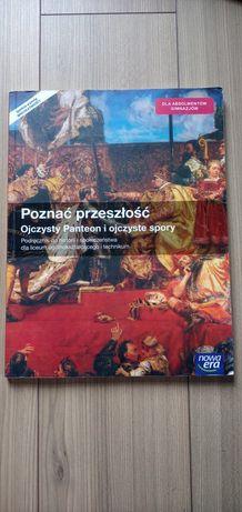 Poznać przeszłość Ojczysty Panteon i ojczyste spory podręcznik do his