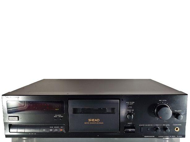 Magnetofon SONY TC-K411