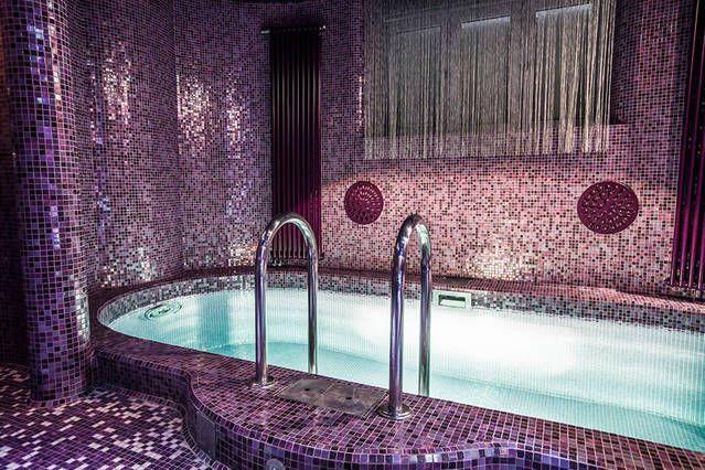 Diamond Apartament prywatny basen jacuzzi sauna spa na wyłączność