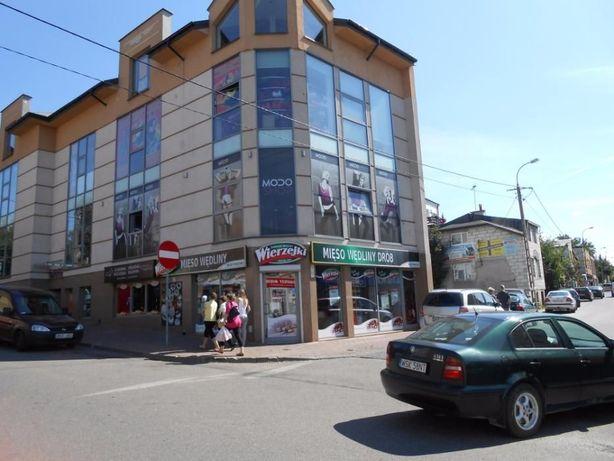 Lokal handlowo-usługowy, 73 m2, parter, Sokołów Podlaski, ul. Długa 48