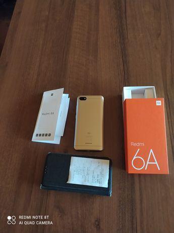 Witam, mam do sprzedania Xiaomi Redmi 6a