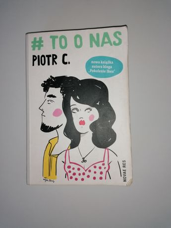 Książka To o Nas