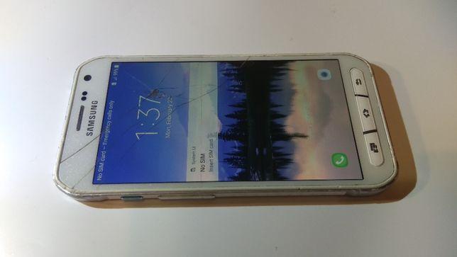 Защищенный Samsung galaxy S6 Active, 3/32Гб/5+16Мп/8 ядер SM-G890A