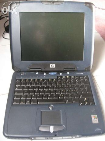 Laptop/ portátil HP - OMNIBOOK XE3