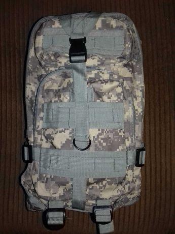 Рюкзак Assault (штурмовой) 25-30 л. милитари, тактический, городской.