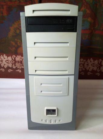 Продам офисный компьютер (системный блок)