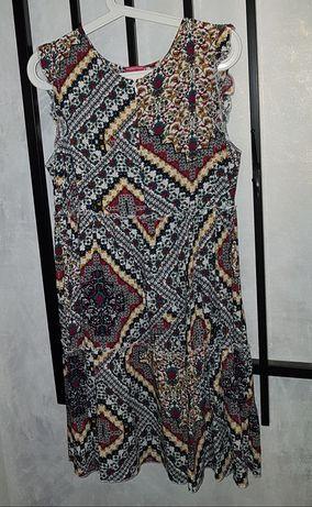 Sukienka ciążowa Happymum r.M