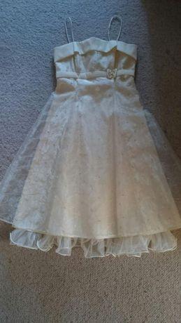 Sukienka typu księżniczka / princessa