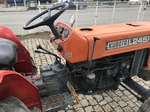 Tractor usado Kubota