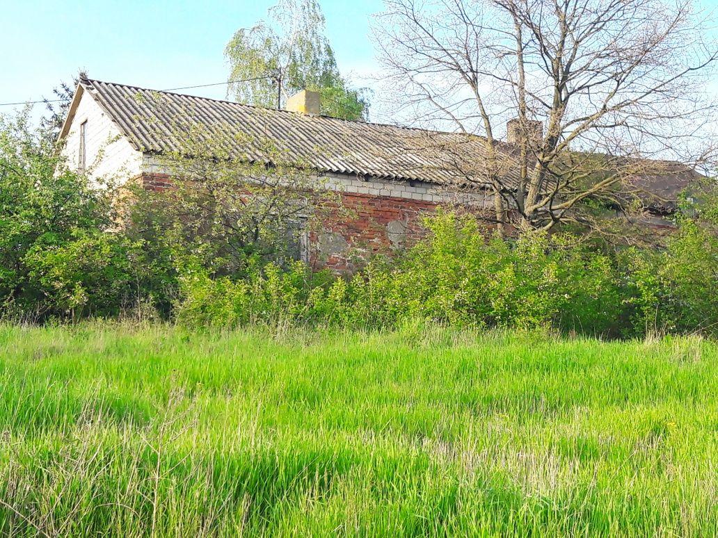 Siedlisko Chodecz psary dom nad jeziorem kromszewickim + 3000m.