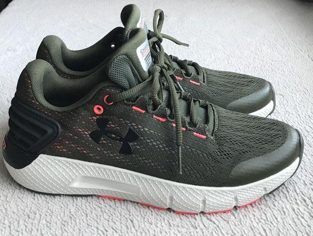 Новые кроссовки Under Armour оригинал EUR-37.5р 24см Nike Adidas NB