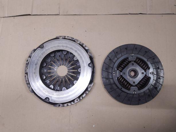 Sprzęgło kompletne Hyundai Ix35 Sportage 1.7 CRDI 32021