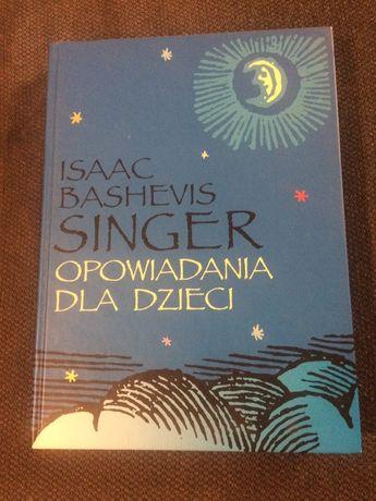Isaac Singer Opowiadania dla dzieci
