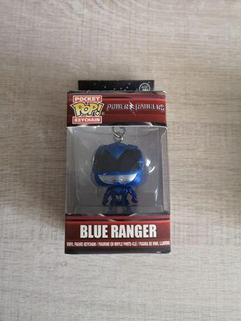 Brylok-Blue Ranger