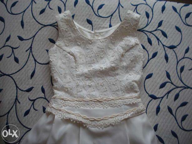 Vestido de Noiva + Véu Pronoivas