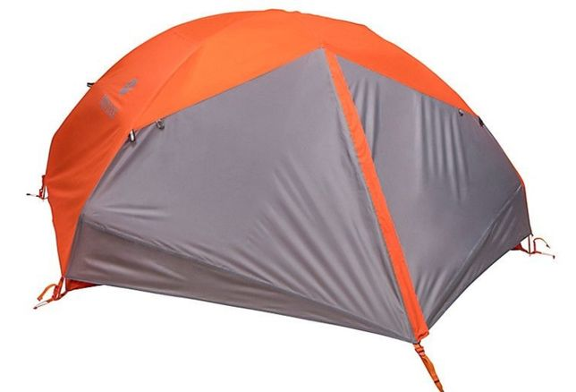Резерв! Палатка Marmot Tungsten 2P