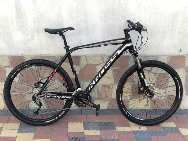 Велосипед Kross LEVEL R3 27.5 / Размер рамы L