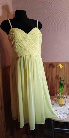 Sukienka suknia XL