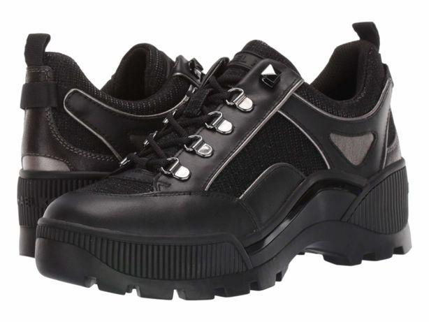 Кожаные ботинки Michael Kors оригинал. 39,5-40 (американский 9M)