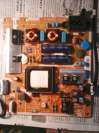 Samsung UE32H4270AU блок питания
