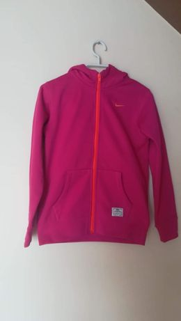 Bluza Nike rozm M 8-10 LAT
