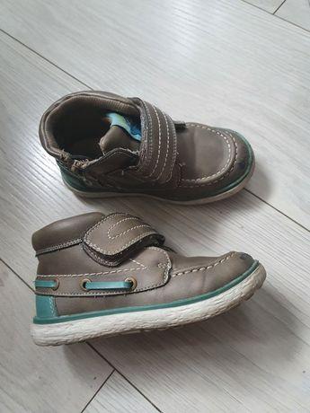Buty dla dziecka roz 25