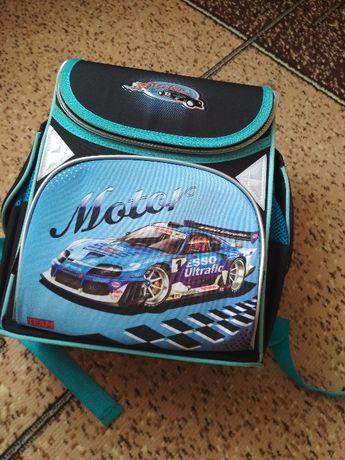 Рюкзак портфель ранець