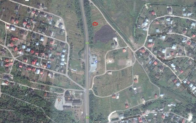 Продаж земельної ділянки в с.Малехів