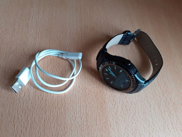 Android Smartwatch D7W