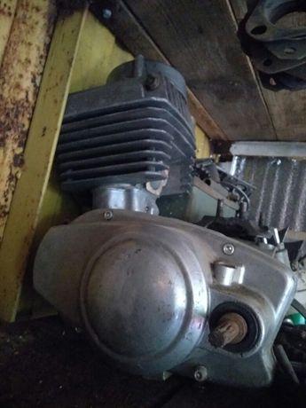 Продам мотор минск для картинга