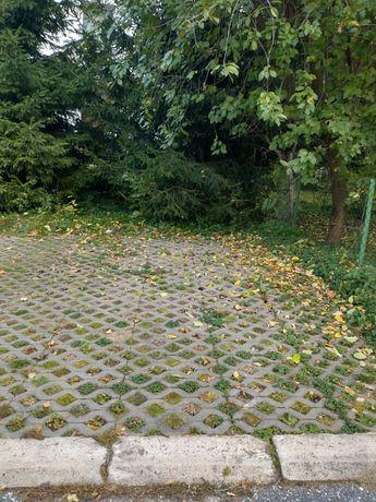 Wynajmę miejsce parkingowe w samym centrum Lublina