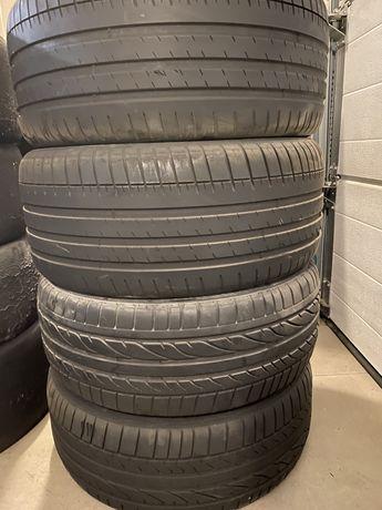 Bridgestone Potenza Michelin Pilot Sport 3 225/45/18 255/40/18