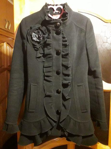 Пальто весна-осень, размер С