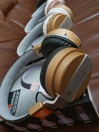 Jbl Słuchawki Bluetooth Uniwersalne Bezprzewodowe Super Bass tylko99z
