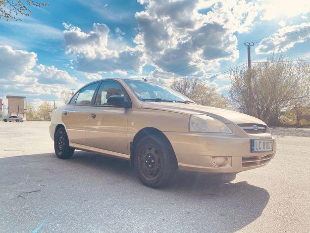 Продам Kia Rio 2005 год 1.4 Бензин в хорошем состоянии!