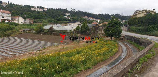 Terreno P/Moradia 4 frentes