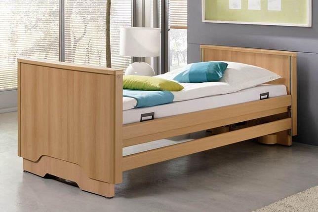 Łóżko rehabilitacyjne ROYAL Burmeier