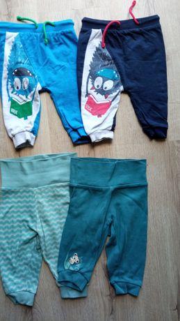 Zestaw spodni 68