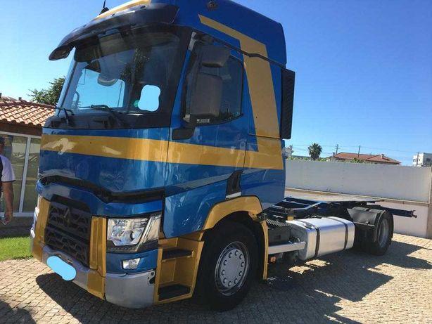 Renault Premium T 430