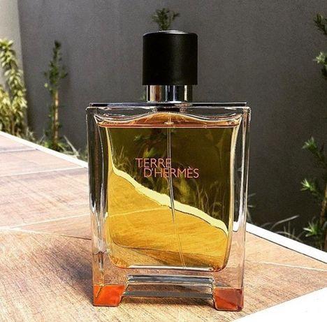 Ориг Terre d'Hermes 100 мл Эрме Хермес