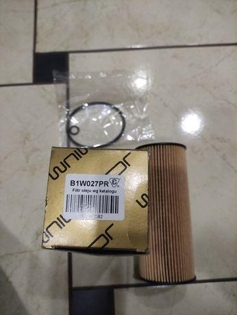 Фильтр масляный b1w027pr