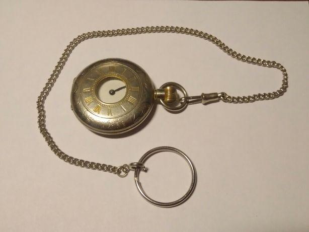 Часы карманные Jean Perret Geneve