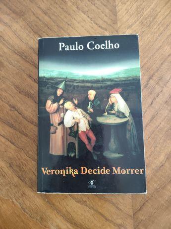 Paulo Coelho - Veronika Decide Morrer - Objetiva